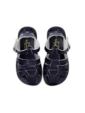 Salt Water Sandals Salt Water 'SHARKS' -  Toddler