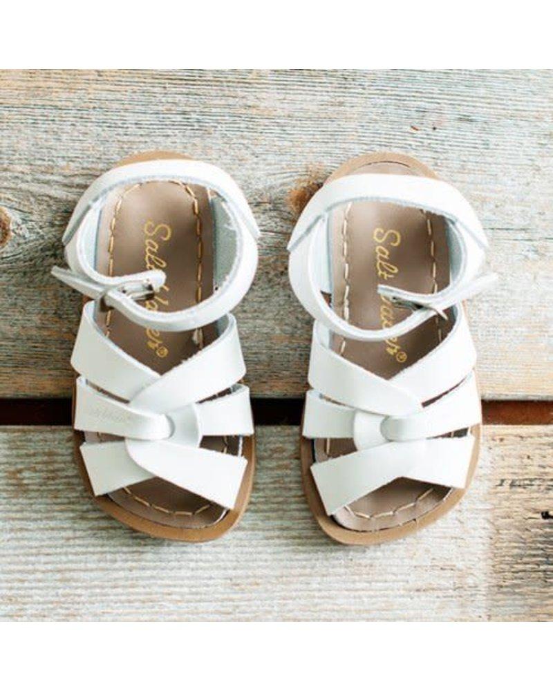 Salt Water Sandals Salt Water ORIGINAL - White