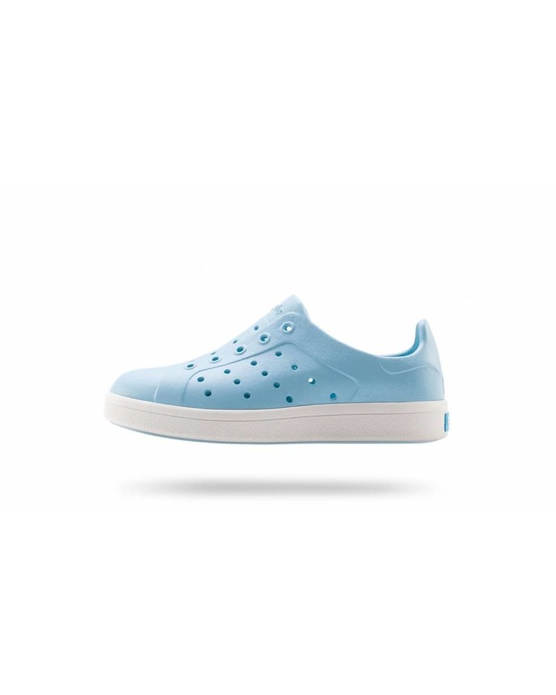 People Footwear People Footwear THE ACE -   Bambora Blue / Picket White
