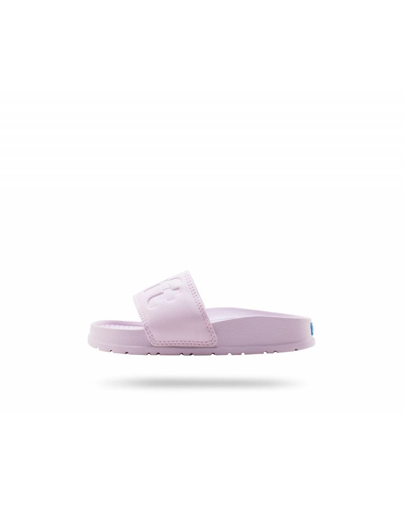 People Footwear People Footwear THE LENNON SLIDE  - Cutie Pink