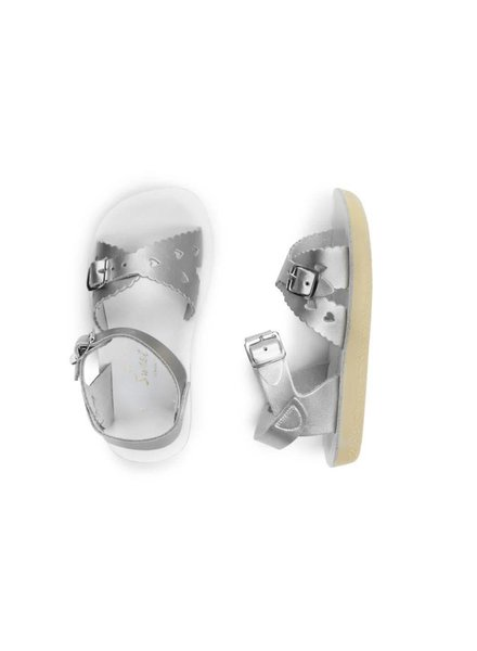 Salt Water Sandals Salt Water 'SWEETHEART' - Infant & Toddler