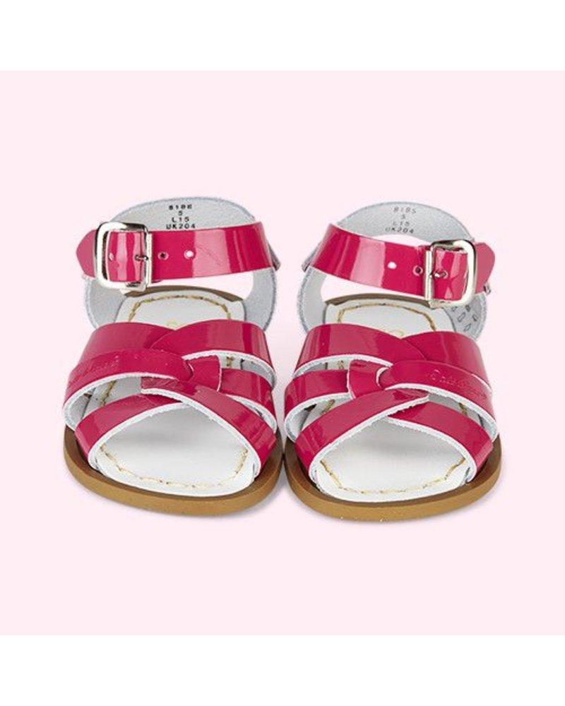 Salt Water Sandals Salt Water Sandals 'THE ORIGINAL' - Shiny Fuchsia
