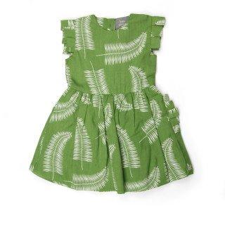 c0af5be96 Pleated Arm Ruffle Pocket Dress - Daiseye - Daiseye