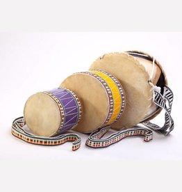 Colorful Drum