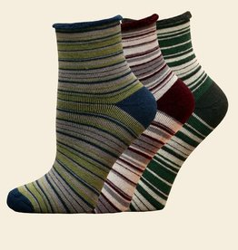 Wool Snuggle Socks