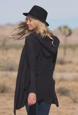 Nomads Hempwear Avalon Cardigan