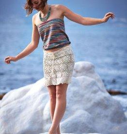 Jayli Crochet Skirt