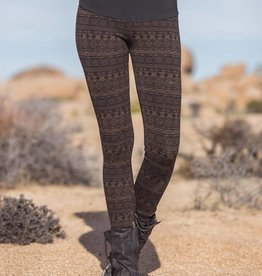 Nomads Hempwear Spectrum Leggings