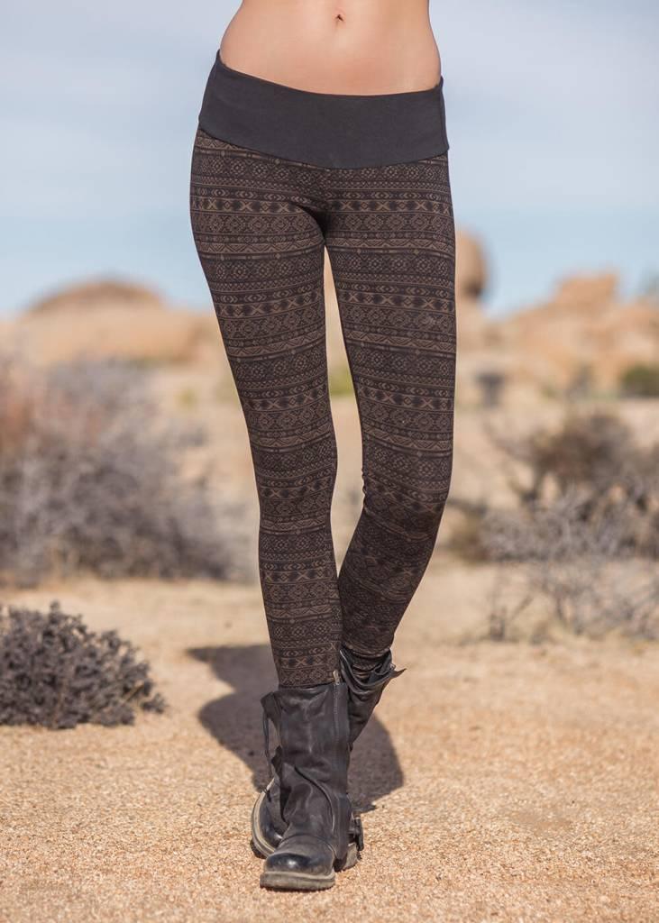 Nomads Hempwear Spectrum Leggings