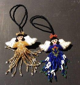 Multi Angel Ornament Each