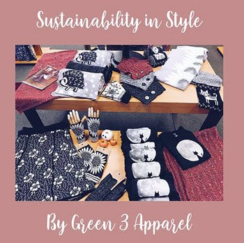 Sustainability in Style