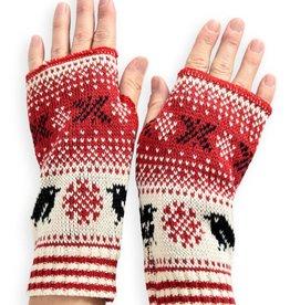 Nordic Bird Handwarmers