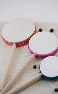 Small Hand Drum