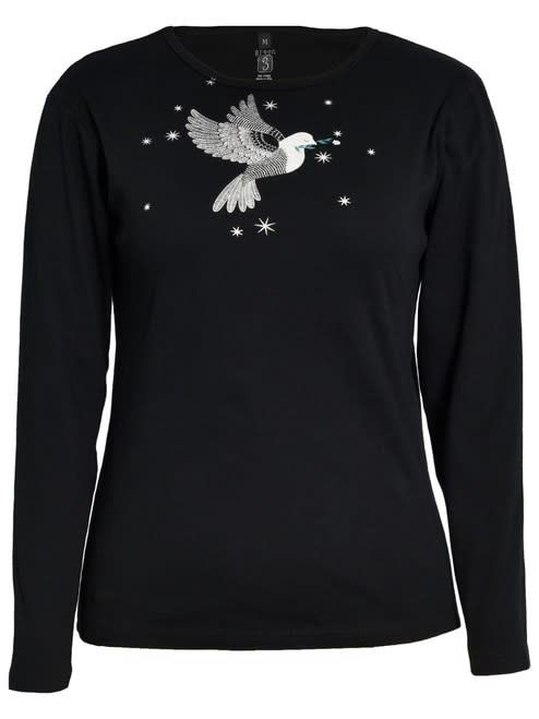 Green 3 Apparel Peace Dove