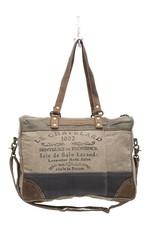 """1802"" Messenger Bag"