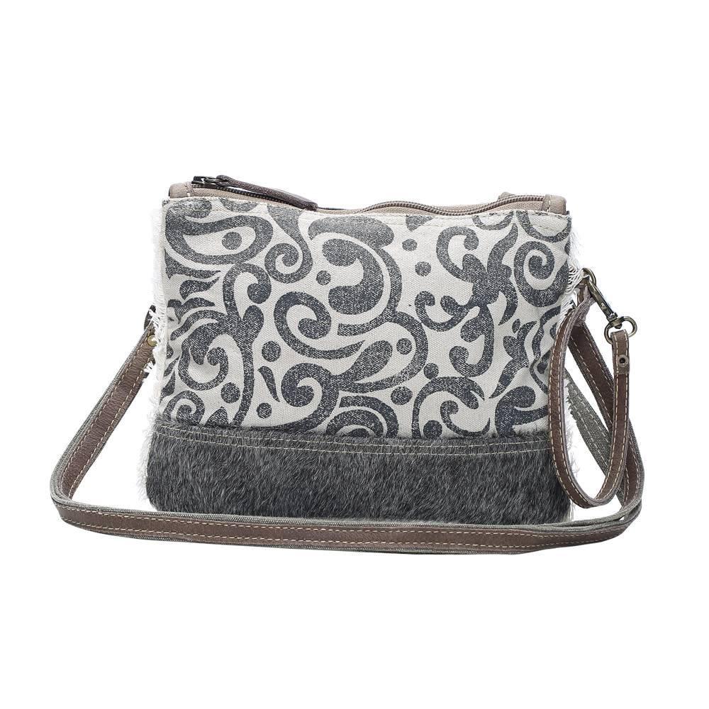 Dual Strap Small Bag