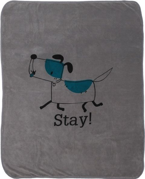 Bean Stay Blanket
