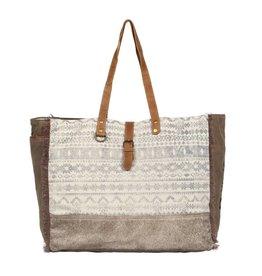 Offhand Weekender Bag