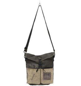 Old Howard Cross Body Bag