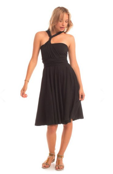 Synergy Infinity Dress