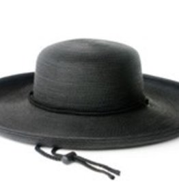 Tula Hats Sydney - Black