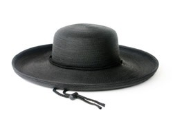 Tula Hats Sydney - Black
