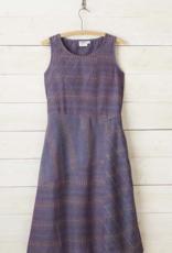 Patchwork Zoe Dress