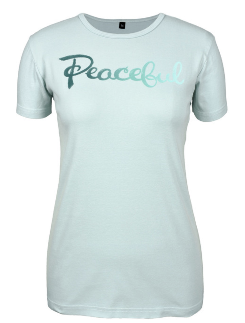 Peaceful SS Tee