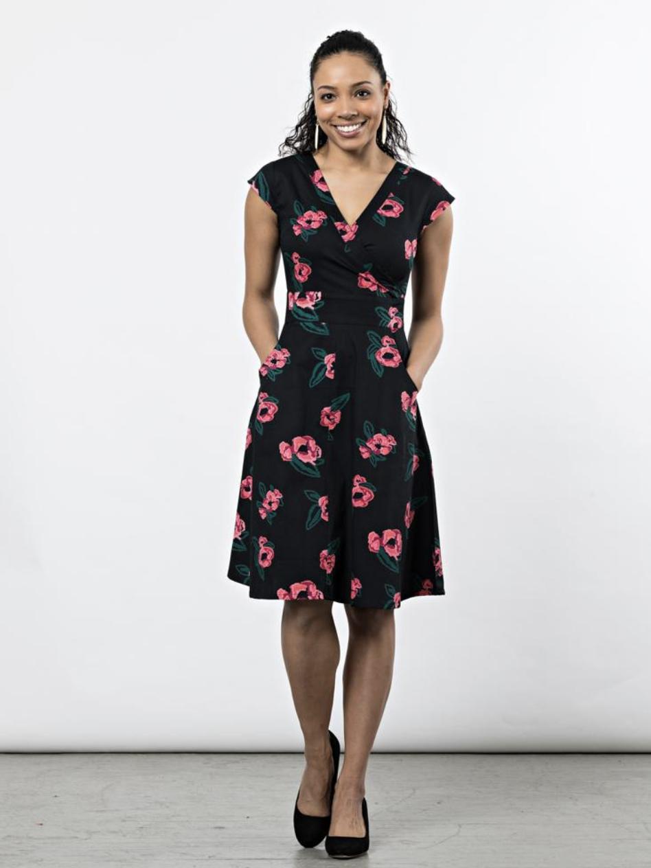 Mata Traders Oberlin Dress