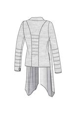 Nomads Hempwear Twlight Cardigan