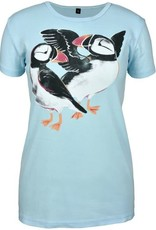 Puffins SS Tee