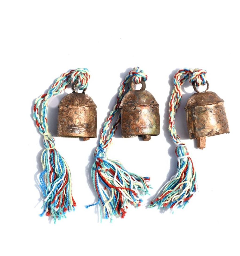 Tassel Bell