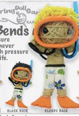 Mr. Bends