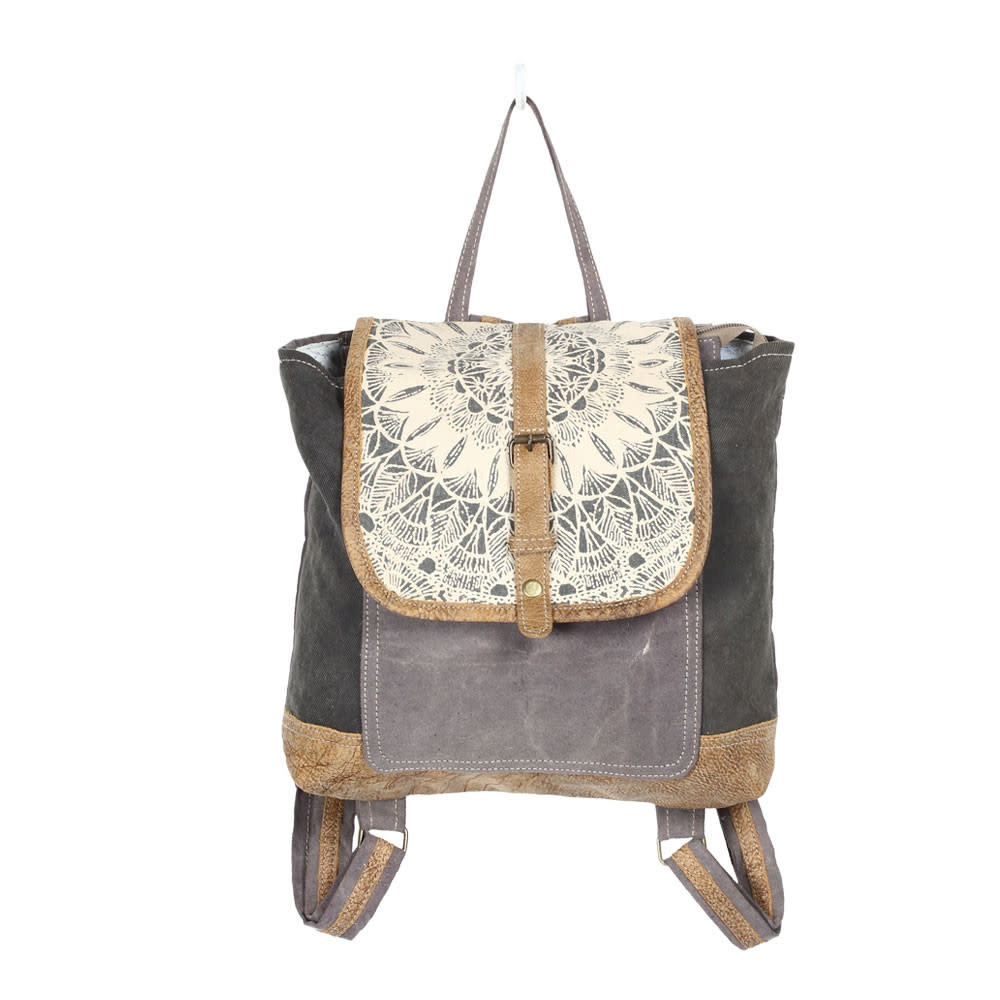 Daisy Delight backpack bag