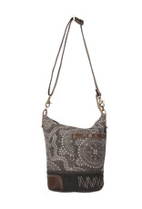 Vintage Carved Shoulder bag