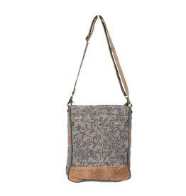 Walnut Pattern Shoulder bag
