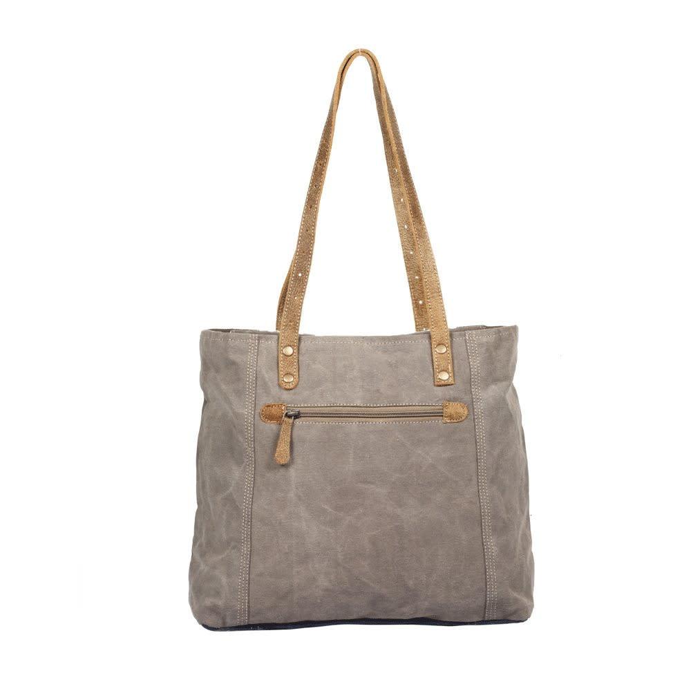 Curio Key Tote Bag