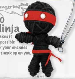 Kamibashi Jo Ninja