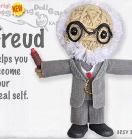 Kamibashi Freud