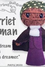 Kamibashi Harriet Tubman