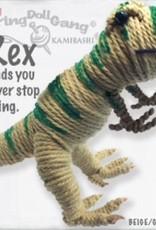 Kamibashi T-Rex