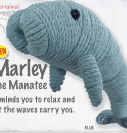 Marley the Manatee