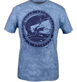 Trout Logo Tee