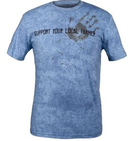 Support Local Farmer Tee