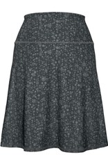 Reading Cats & Droplets Reversible Skirt
