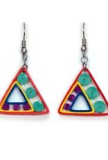 Triangle Triad