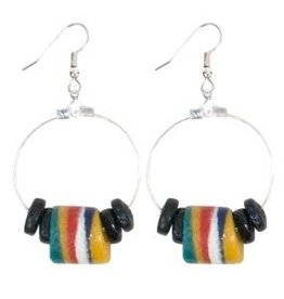 Rock Candy Earrings