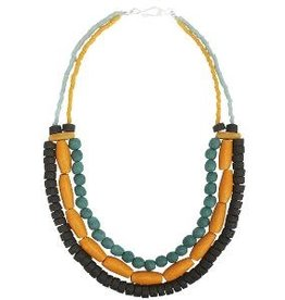 Manye Necklace