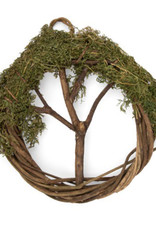 Back to Nature Wreath