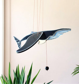 Whale Mobile